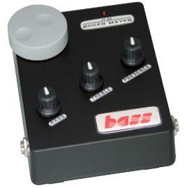 Roger Mayer Bass Amp+ 【送料無料】【 スタジオクオリティ向上計画 】