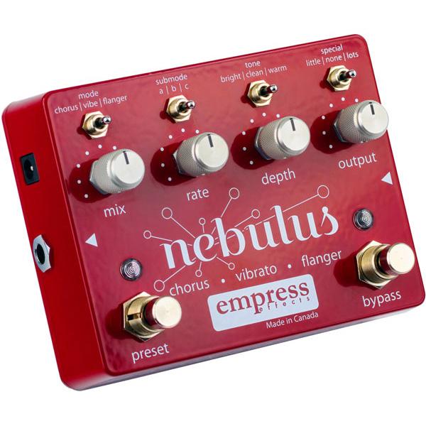 Empress Effects Nebulus 【送料無料】