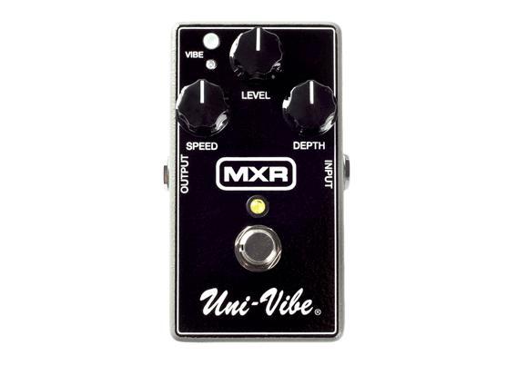 MXR M68 Uni-Vibe® Chorus/Vibrato 【送料無料】