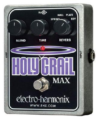 electro-harmonix Holy Grail Max【送料無料】