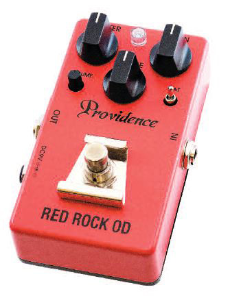 Providence RED ROCK OD - ROD-1 【送料無料】