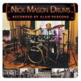 Sonic Reality Nick Mason Drums: The Kit for BFD2/3【送料無料】