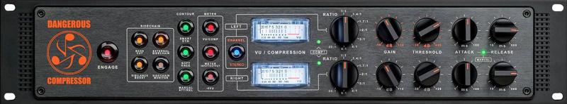 Dangerous Music Dangerous Compressor 【送料無料】