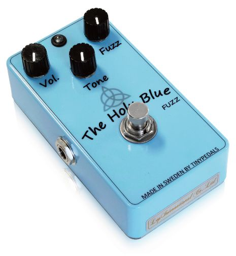 tiny pedals The Holy Blue Fuzz 【送料無料】
