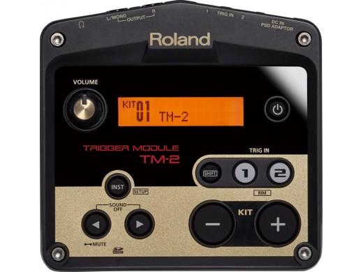 Roland Trigger Module TM-2【送料無料】