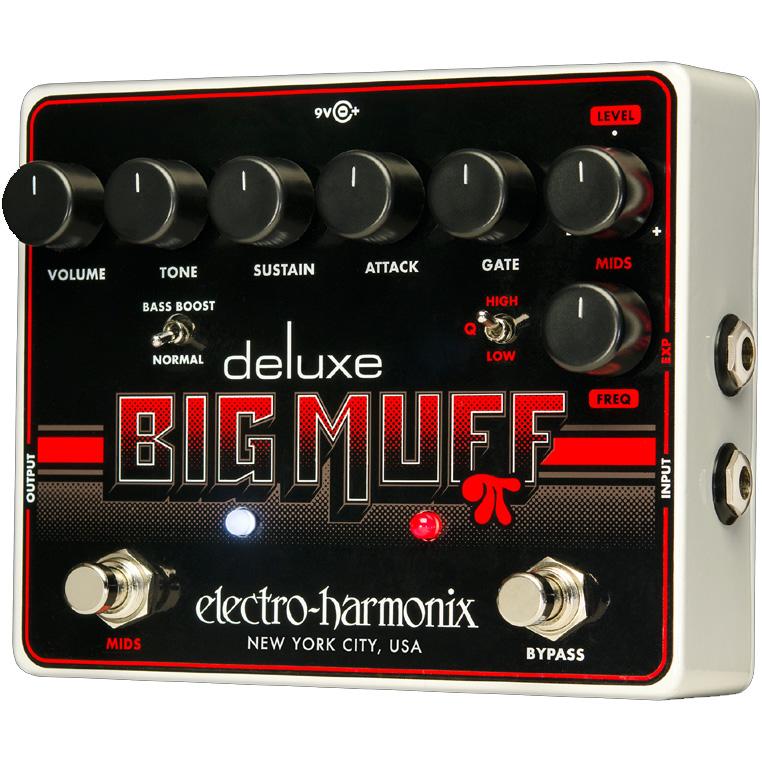 【代引可】 electro-harmonix electro-harmonix Big Deluxe Pi Big Muff Pi, ヨシトミスポーツ:a8c41e96 --- canoncity.azurewebsites.net