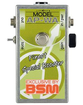 BSM AP-WA 【 基本受注オーダー・時々在庫あり!】【送料無料】