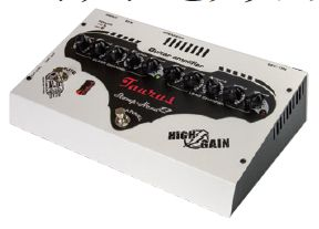 Taurus StompHead 2 High Gain (Stomp Head)【送料無料】
