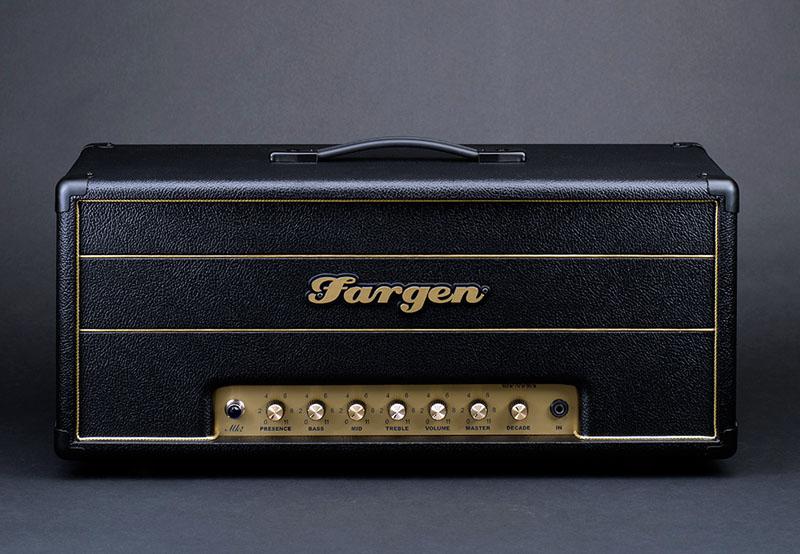 Fargen Olde 800 MkII 【送料無料】