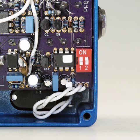 Coldcraft Effects EchoVerberator (Echo Verberator)
