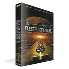 ZERO-G ELECTRO CINEMATIC
