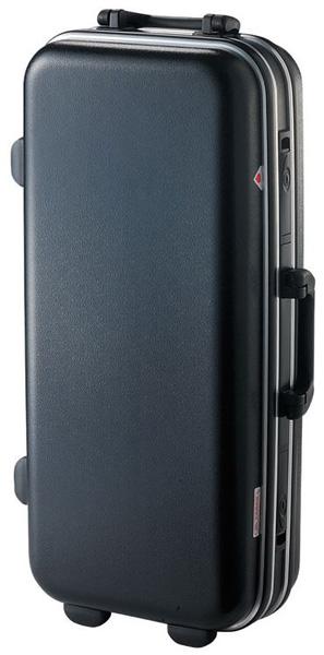 【アルトサックス用ケース】GL CASE GLC-A ABS / BLACK COLOR【送料無料】