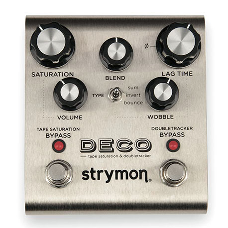 strymon DECO 【送料無料】