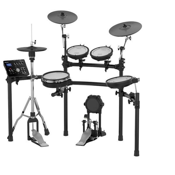 電子ドラム ローランド Roland V-Drums TD-25K-S (ペダル別売り)【送料無料(離島を除く)】