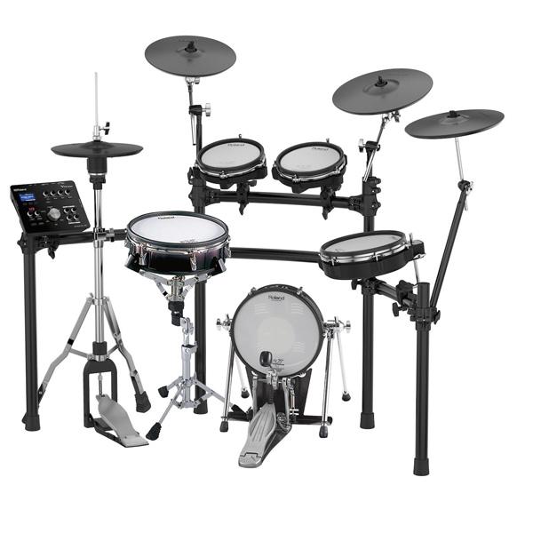 電子ドラム ローランド Roland V-Drums TD-25KV-S Ultra 【パッド下取りキャンペーン中!!】【送料無料(離島を除く)】