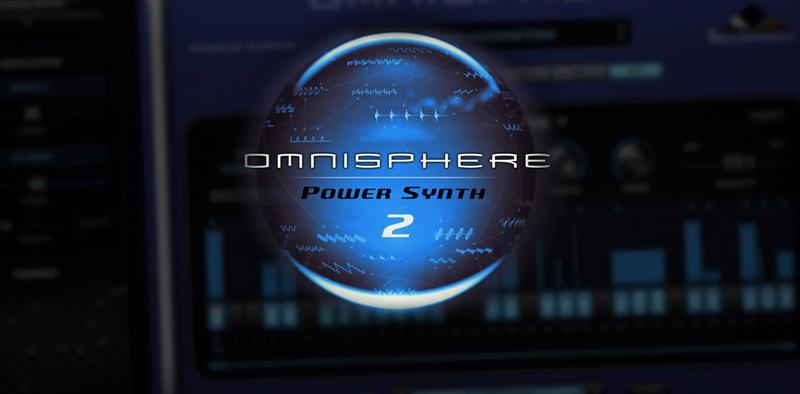 Spectrasonics Omnisphere 2 USBインストーラー版【送料無料】