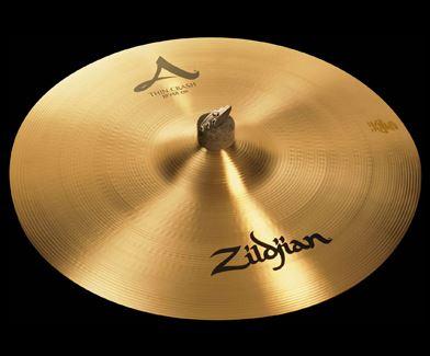 Zildjian ジルジャン シンバル A.Zildjian Thin Crash/18 【送料無料】