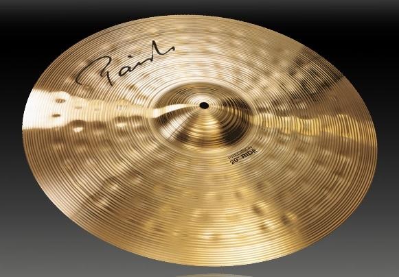 PAISTE Signature Precision 20
