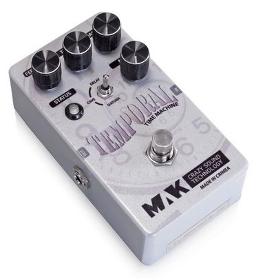MAK Crazy Sound Technology Temporal Time Machine【送料無料】