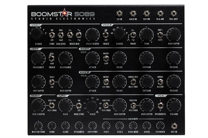 配送員設置 Studio Electronics Boomstar Boomstar【送料無料】 5089 5089【送料無料】, Robber Gabriela:29c095c9 --- canoncity.azurewebsites.net