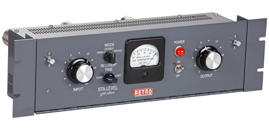 RETRO Instruments 2A3 Dual Program EQ【送料無料】