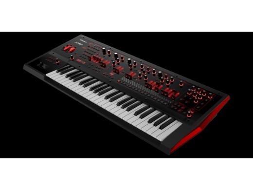 シンセサイザー ローランドRoland JD-XA Crossover Synthesizer 【送料無料】