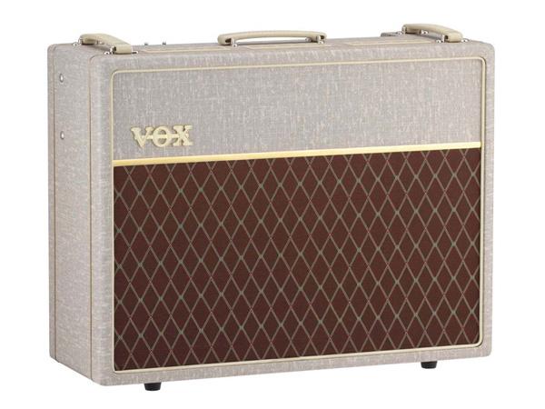 ギターアンプ ヴォックス VOX AC30HW2 【送料無料】