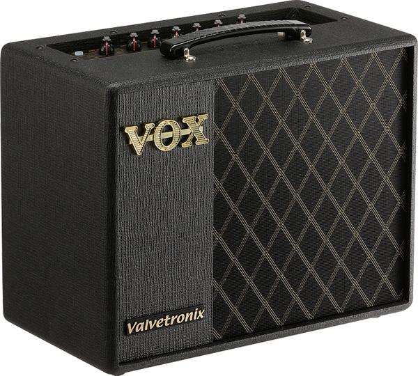ギターアンプ ヴォックス VOX VT20X 【20Wコンボアンプ】