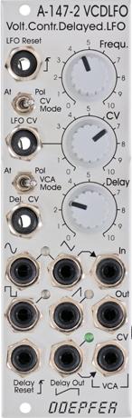 【再入荷!】 Doepfer A-147-2 VCDLFO VCDLFO【送料無料】 A-147-2【送料無料】, 開運風水龍 威龍彩雲通販:ca4af1bb --- canoncity.azurewebsites.net