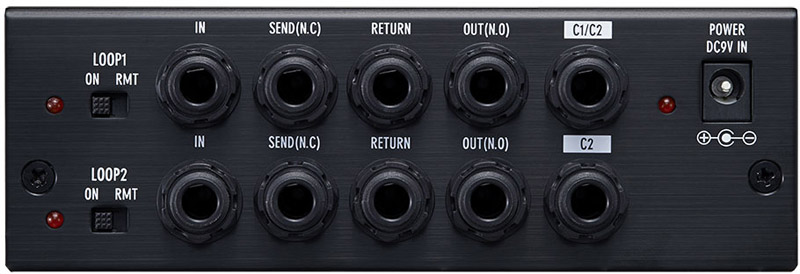 FREE THE TONE LB-2 LOOP BOX 【送料無料】