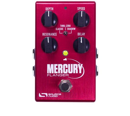 Source Audio One Series Mercury Flanger 【送料無料】