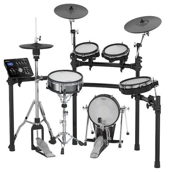 電子ドラム ローランド Roland V-Drums TD-25KV-S Ultra+(plus) 2Cymbal 【パッド下取りキャンペーン中!!】【送料無料(離島を除く)】