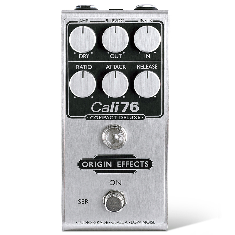 Origin Effects Cali76-CD 【送料無料】【 RECORDING EFFECTOR 】