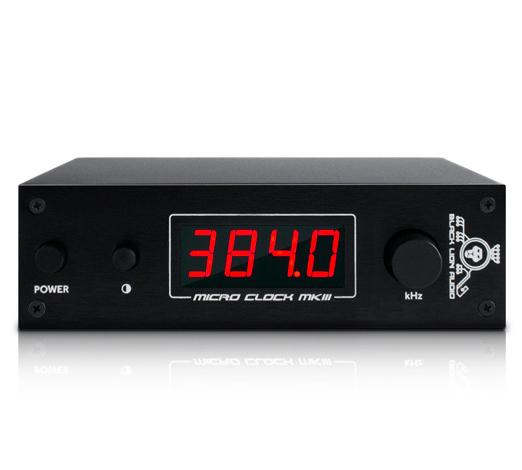【 海外受注発注品 】 Black Lion Audio Micro Clock MkIII【 RECORDING PRE AMP 】【 RECORDING EFFECTOR 】【送料無料】