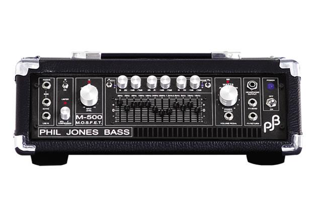 Phil Jones Bass (PJB) M-500 【送料無料】