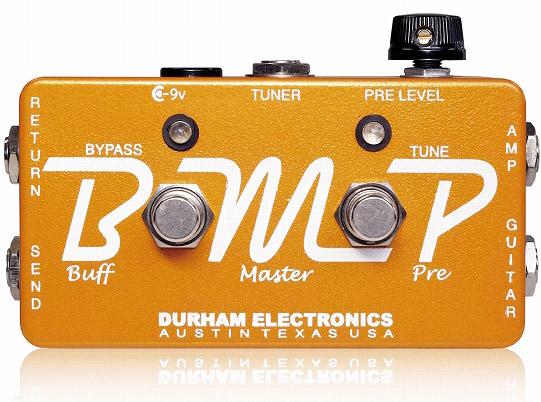 Durham Electronics Buff Master Pre 【送料無料】