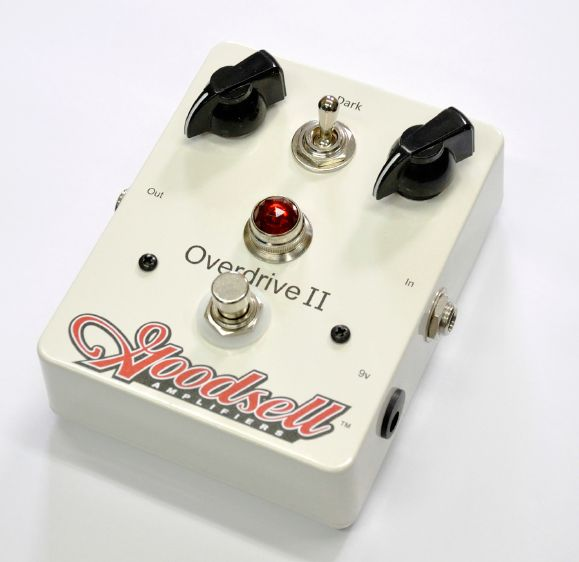 Goodsell Amplifier Company Overdrive II 【送料無料】
