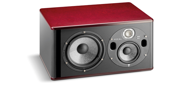 FOCAL Trio 6 Be Red (1台) 【送料無料】