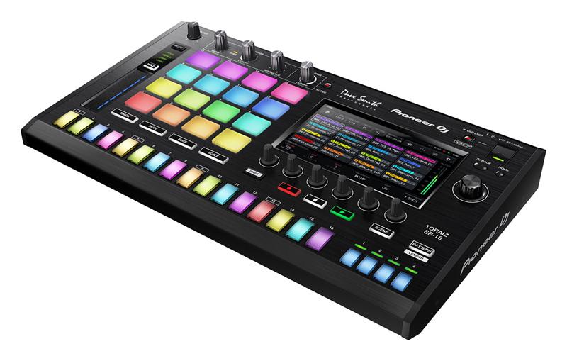 Pioneer DJ パイオニア DJ TORAIZ SP-16 (TSP-16)【送料無料】