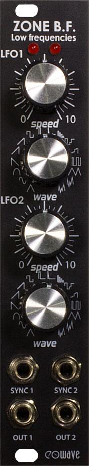 【 次回入荷分ご予約受付中!】EOWAVE (イーオーウェーブ) EO-105 ZONE B.F.