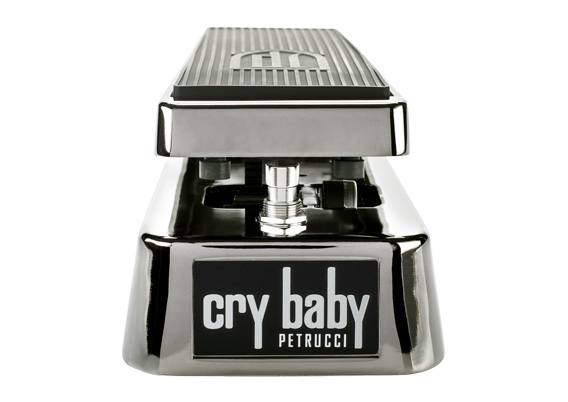 Jim Dunlop JP95 John Petrucci Signature Cry Baby Wah【送料無料】