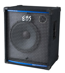 EBS ProLine 115 Professional Speaker Cabinet【送料無料】