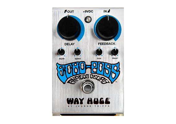 Way Huge Echo-Puss™ Analog Delay WHE702S【送料無料】
