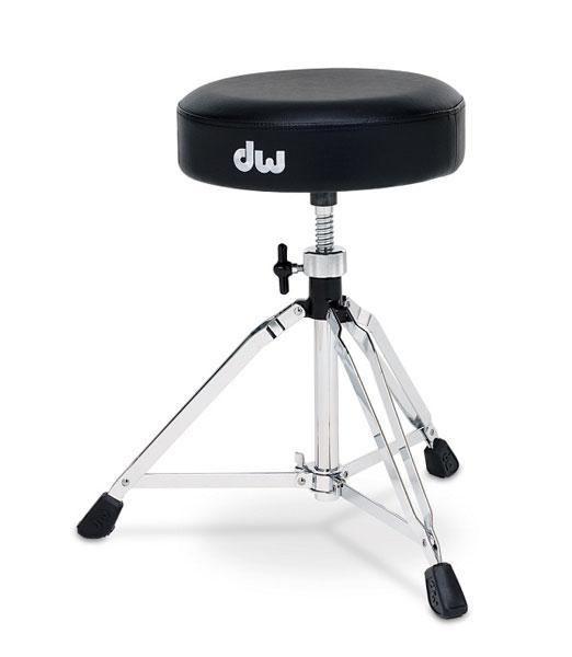 dw (Drum Workshop/drumworkshop)DW-5100 Thrones ドラムスローン(ラウンドシート・スローン)