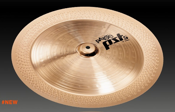 Paiste China PST パイステ 18″/シンバル PST 5 China 18″, Shop OS:c62667f1 --- officewill.xsrv.jp