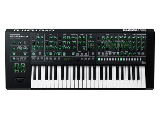 ローランド シンセサイザー Roland AIRA SYSTEM-8【送料無料】