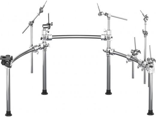 電子ドラム ローランド Roland Drums Stand MDS-50KV【送料無料】