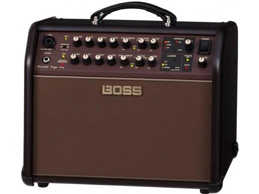 BOSS ボス アコースティックアンプ Acoustic Singer Live ACS-LIVE【送料無料】