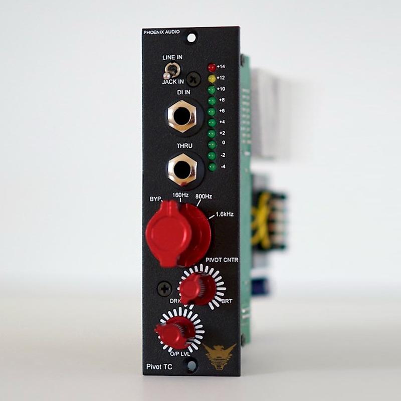 Phoenix Audio Pivot TC 500 【送料無料】