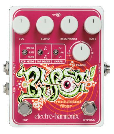 electro-harmonix Blurst 【送料無料】